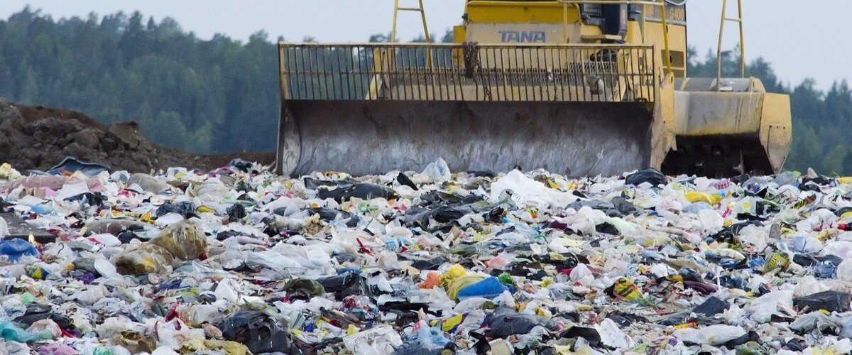Monitoring składowisk odpadów