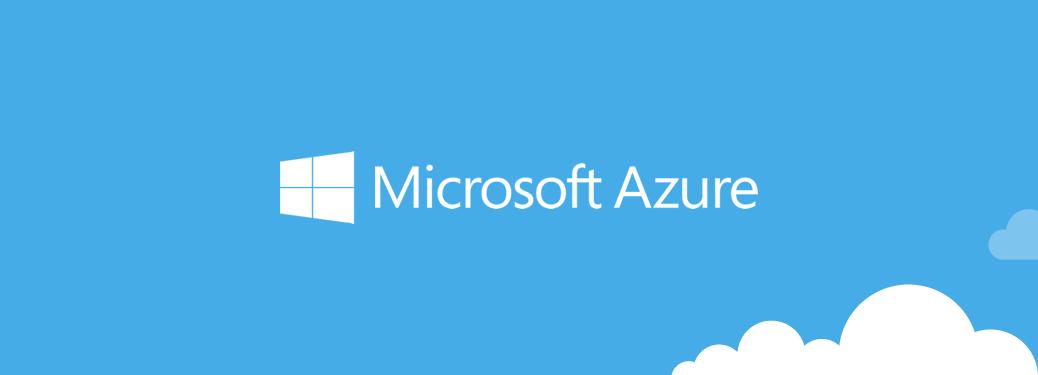 przejdz na chmure Azure od Microsoft