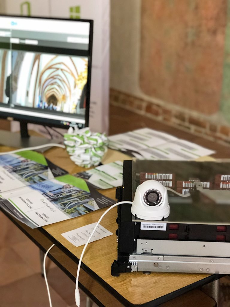 teleaudyt obsługa informatyczna firm monitoring instalacja montaż office 365 targi dziedzictwo